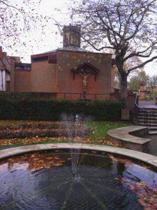 Walsingham Foundain