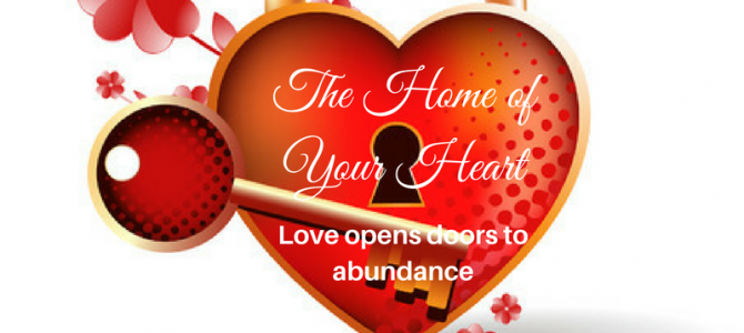 Making the Home of Your Heart an Amazing Place to Live